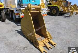 Caterpillar 345CL 800MM TRENCHING BUCKET