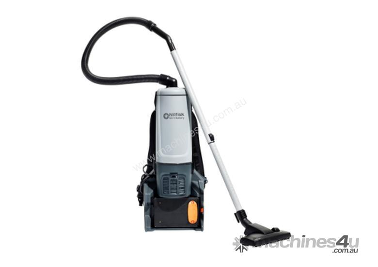 GD5 Battery powered backpack vacuum