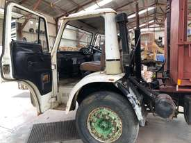 FORD D SERIES D1414 - picture4' - Click to enlarge
