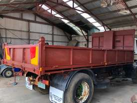 FORD D SERIES D1414 - picture5' - Click to enlarge