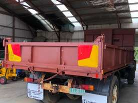 FORD D SERIES D1414 - picture16' - Click to enlarge