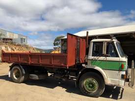 FORD D SERIES D1414 - picture17' - Click to enlarge