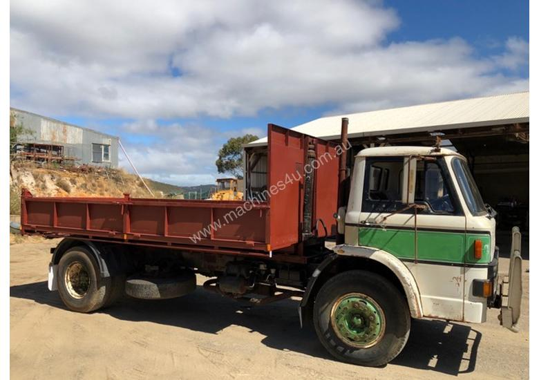 FORD D SERIES D1414