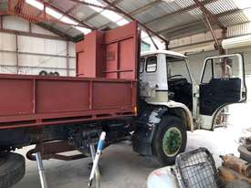 FORD D SERIES D1414 - picture18' - Click to enlarge