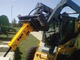 ASTEC-BTI CX6 C-series HYDRAULIC HAMMER - picture1' - Click to enlarge