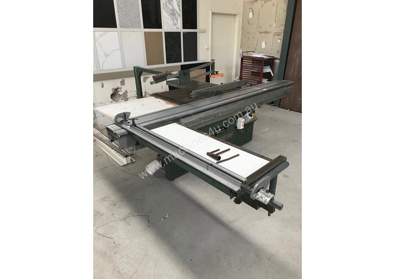 Altendorf F90 Panel Saw