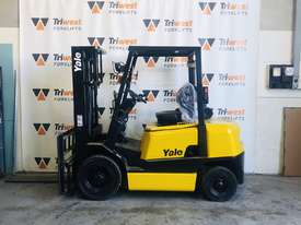 Yale 2.5 tonne Counterbalanced Diesel Forklift - picture0' - Click to enlarge