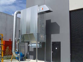 NF Modular Dust Collector -Unrivalled Performanse! - picture5' - Click to enlarge