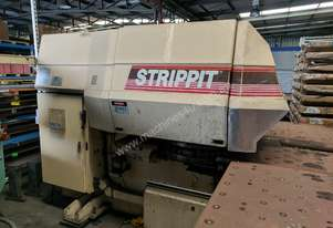 Strippit Used Turret punch