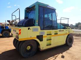 Ammann AP240 Multi Tyre Roller - picture2' - Click to enlarge