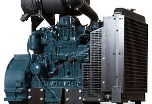 V3800T 82.5HP KUBOTA ENGINE POWER PACK