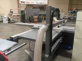 Laguna PS16XC � Automatic Electronic Panel Saw - picture1' - Click to enlarge