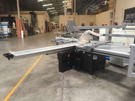 Laguna PS16XC � Automatic Electronic Panel Saw - picture2' - Click to enlarge