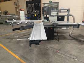 Laguna PS16XC � Automatic Electronic Panel Saw - picture3' - Click to enlarge
