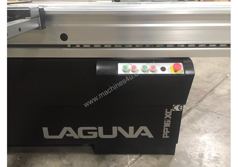 Laguna PS16XC � Automatic Electronic Panel Saw