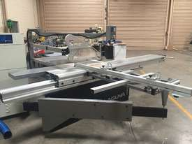 Laguna PS16XC � Automatic Electronic Panel Saw - picture9' - Click to enlarge