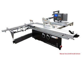 Laguna PS16XC � Automatic Electronic Panel Saw - picture10' - Click to enlarge