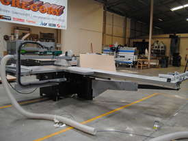 Laguna PS16XC � Automatic Electronic Panel Saw - picture4' - Click to enlarge