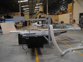 Laguna PS16XC � Automatic Electronic Panel Saw - picture5' - Click to enlarge