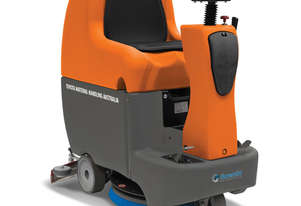 Fiorentini 85B Ride On Scrubber Dryer