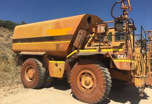 Caterpillar 769C water cart