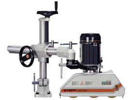 POWER FEED 3 ROLLER 4SPEED 415V 3PH WITH UNIVERSAL STAND MAGGI 2034 STEFF - picture0' - Click to enlarge