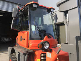 2018 Summit 3 Tonne 4WD Rough Terrain Forklift with  3 Stage 4.5 meter Mast - picture7' - Click to enlarge