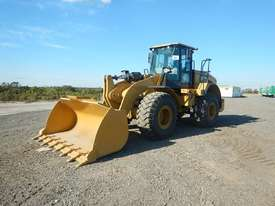 2018 Unused CAT 950GC Wheel Loader - picture0' - Click to enlarge