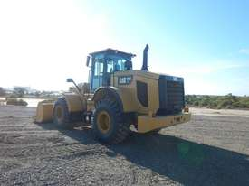 2018 Unused CAT 950GC Wheel Loader - picture1' - Click to enlarge