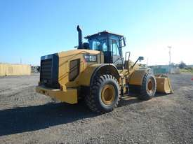 2018 Unused CAT 950GC Wheel Loader - picture2' - Click to enlarge
