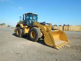 2018 Unused CAT 950GC Wheel Loader - picture3' - Click to enlarge