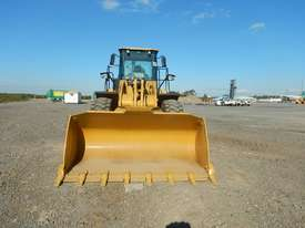2018 Unused CAT 950GC Wheel Loader - picture4' - Click to enlarge