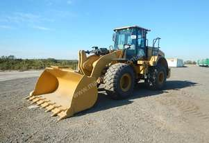 2018 Unused CAT 950GC Wheel Loader
