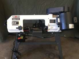 Bandsaw Horizontal Made By  Rong Fu In Taiwan 240 volt - picture1' - Click to enlarge