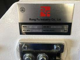 Bandsaw Horizontal Made By  Rong Fu In Taiwan 240 volt - picture5' - Click to enlarge