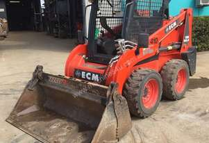 ESK150 Skidsteer Loader for HIRE