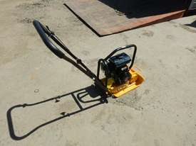 ROC-50 2.5HP Petrol Plate Compactor-189023-10 - picture2' - Click to enlarge