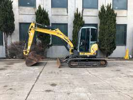 2013 Yanmar VIO55-5B  - picture0' - Click to enlarge