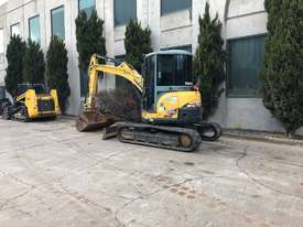2013 Yanmar VIO55-5B  - picture1' - Click to enlarge