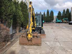 2013 Yanmar VIO55-5B  - picture2' - Click to enlarge