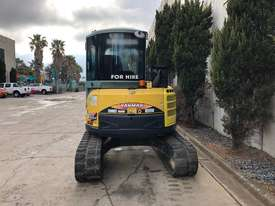 2013 Yanmar VIO55-5B  - picture4' - Click to enlarge