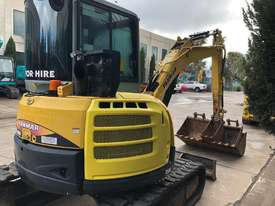 2013 Yanmar VIO55-5B  - picture5' - Click to enlarge