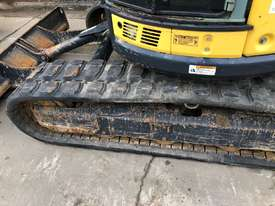 2013 Yanmar VIO55-5B  - picture8' - Click to enlarge
