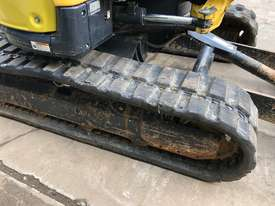 2013 Yanmar VIO55-5B  - picture9' - Click to enlarge