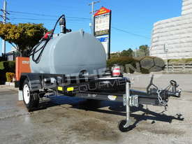 Diesel Fuel Trailer 1200L Mine Spec Digital counter TFPOLYDT  - picture0' - Click to enlarge