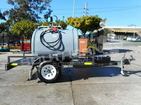 Diesel Fuel Trailer 1200L Mine Spec Digital counter TFPOLYDT  - picture1' - Click to enlarge
