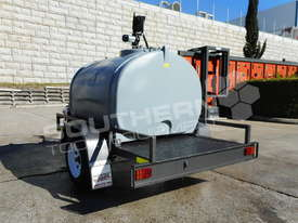 Diesel Fuel Trailer 1200L Mine Spec Digital counter TFPOLYDT  - picture2' - Click to enlarge