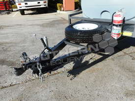 Diesel Fuel Trailer 1200L Mine Spec Digital counter TFPOLYDT  - picture5' - Click to enlarge