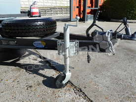 Diesel Fuel Trailer 1200L Mine Spec Digital counter TFPOLYDT  - picture8' - Click to enlarge