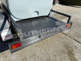 Diesel Fuel Trailer 1200L Mine Spec Digital counter TFPOLYDT  - picture9' - Click to enlarge